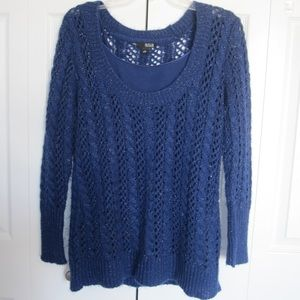 a.n.a Sweaters - Ana open knit sweater